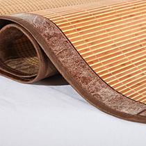 竹凉席套件一等品折叠式 凉席
