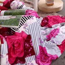 2%-3%珊瑚绒毯一等品夏季卡通动漫欧式 BC16202103毛毯