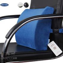 腰枕纯色 RL00698抱枕