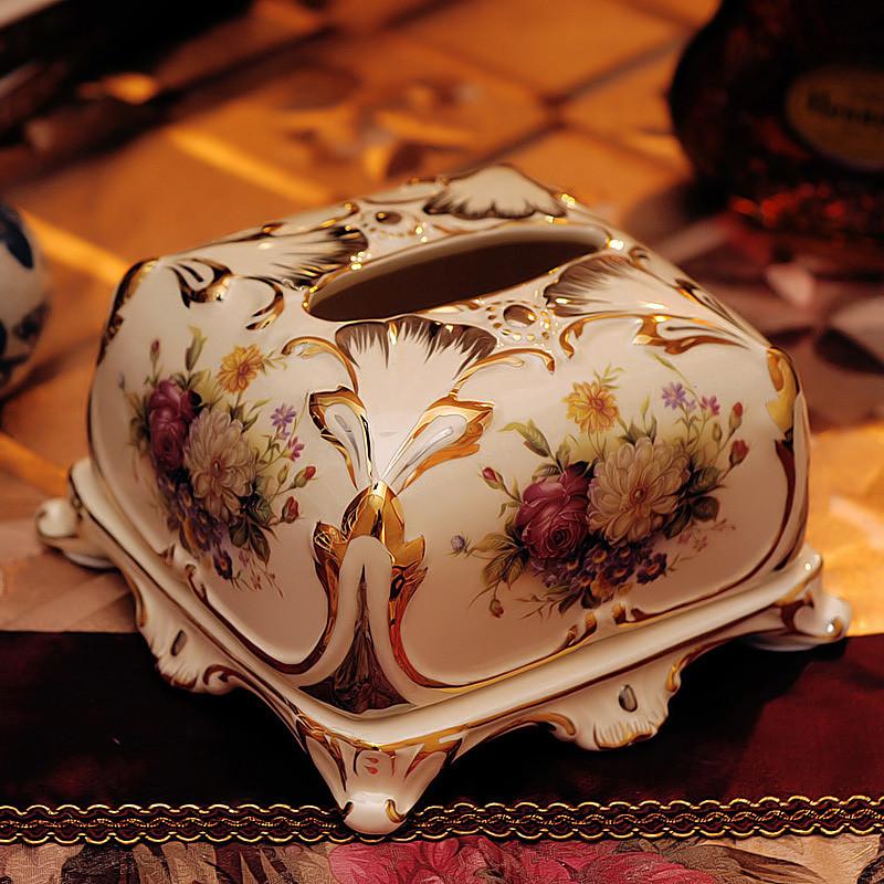 歐瑞雅 ORYZ002紙巾盒