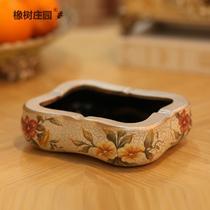 陶瓷 149-675烟灰缸