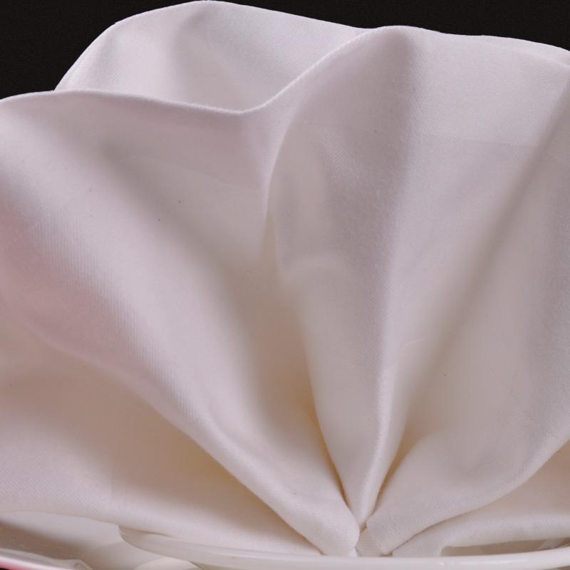 浩然依依 白色,北京滿十條包郵布簡約現代 餐墊