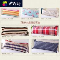 平纹棉布聚酯纤维长方形 枕芯