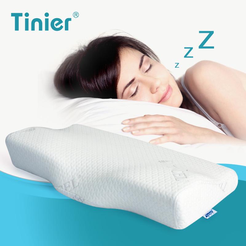 恬宁尔一等品记忆棉长方形枕头