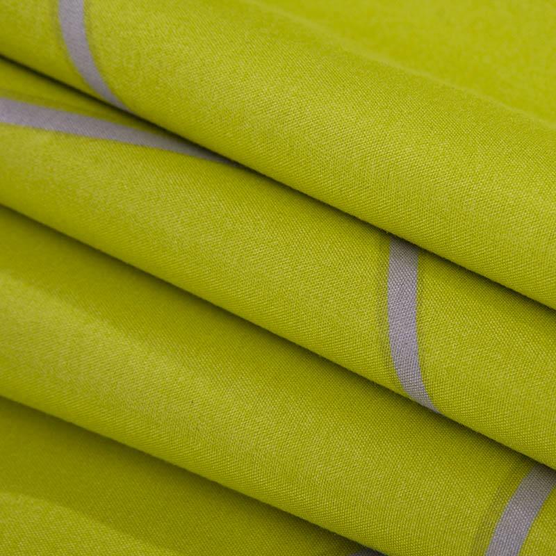 缘自淘活性印花简约现代几何图案床单式欧美风床品件套四件套