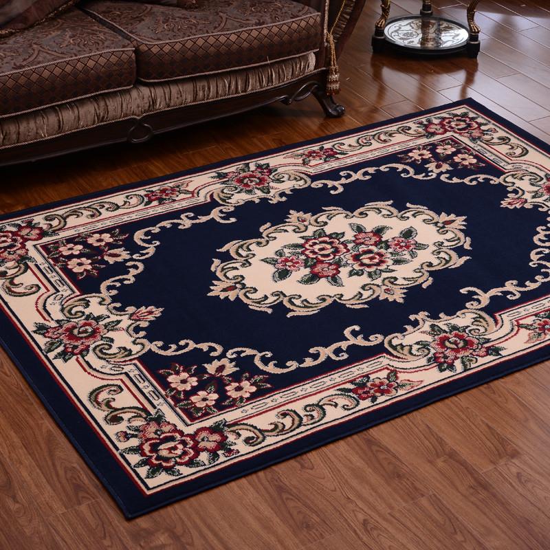 东升 化纤欧式丙纶长方形欧美机器织造 奥比松588Y地毯
