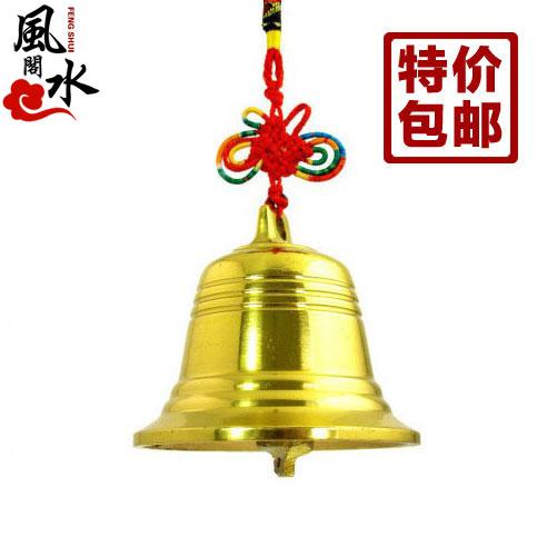 風水閣 銅鎮宅現代中式 風鈴