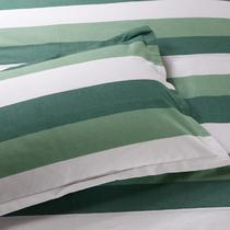 棉布ML01DZ枕套一等品单人枕用 枕套