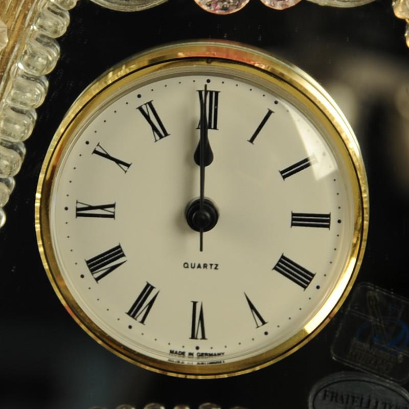 阿洛奇美第 木單面歐式 0403鬧鐘