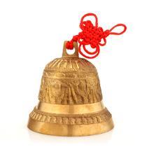 铜开光 J铜铃铛大风铃