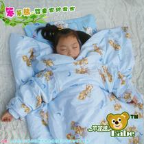 棉布蚕丝 SD20FL150婴儿睡袋