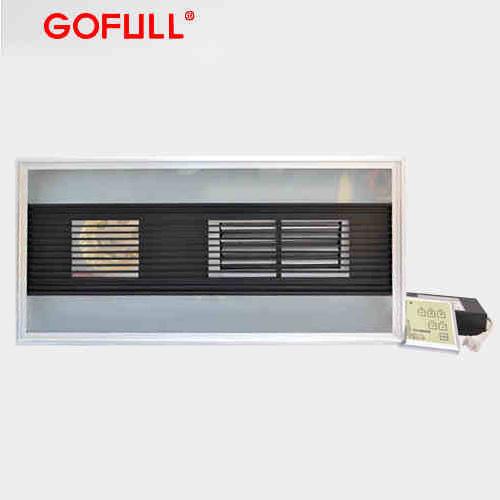 格峰 GM60T-807浴霸
