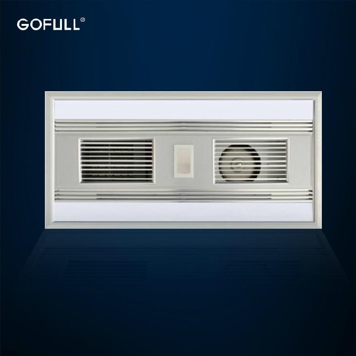 格峰 PTC取暖 SCT60-413浴霸