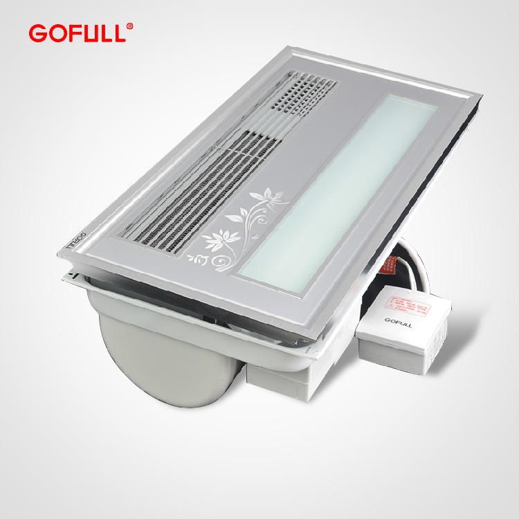 格峰 PTC取暖 GM60T-416浴霸