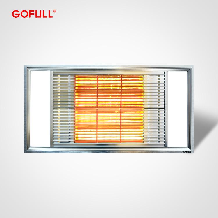 格峰 取暖+換氣+照明 GM60T-420浴霸