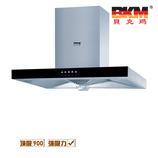 贝克玛电器 厨房吸油烟机 CXW-216-A9-5 顶吸脱排 T型机 抽油烟机
