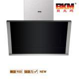 贝克玛电器 厨房吸油烟机 CXW-268-9A-12 侧吸脱排 90公分抽油烟机
