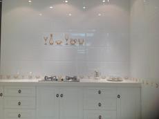 达芬奇瓷砖  45201釉面砖 瓷片