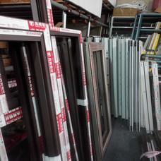 【万增门窗】凤铝60开窗 断桥铝门窗 高档门窗 上海门窗批发