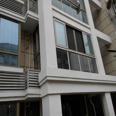 【万增门窗】中国品牌富丽华2.0mm高档断桥隔音门窗阳台窗预约测量