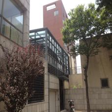 上海万增门窗 富丽华铝合金阳光房 钢化玻璃厂家直销