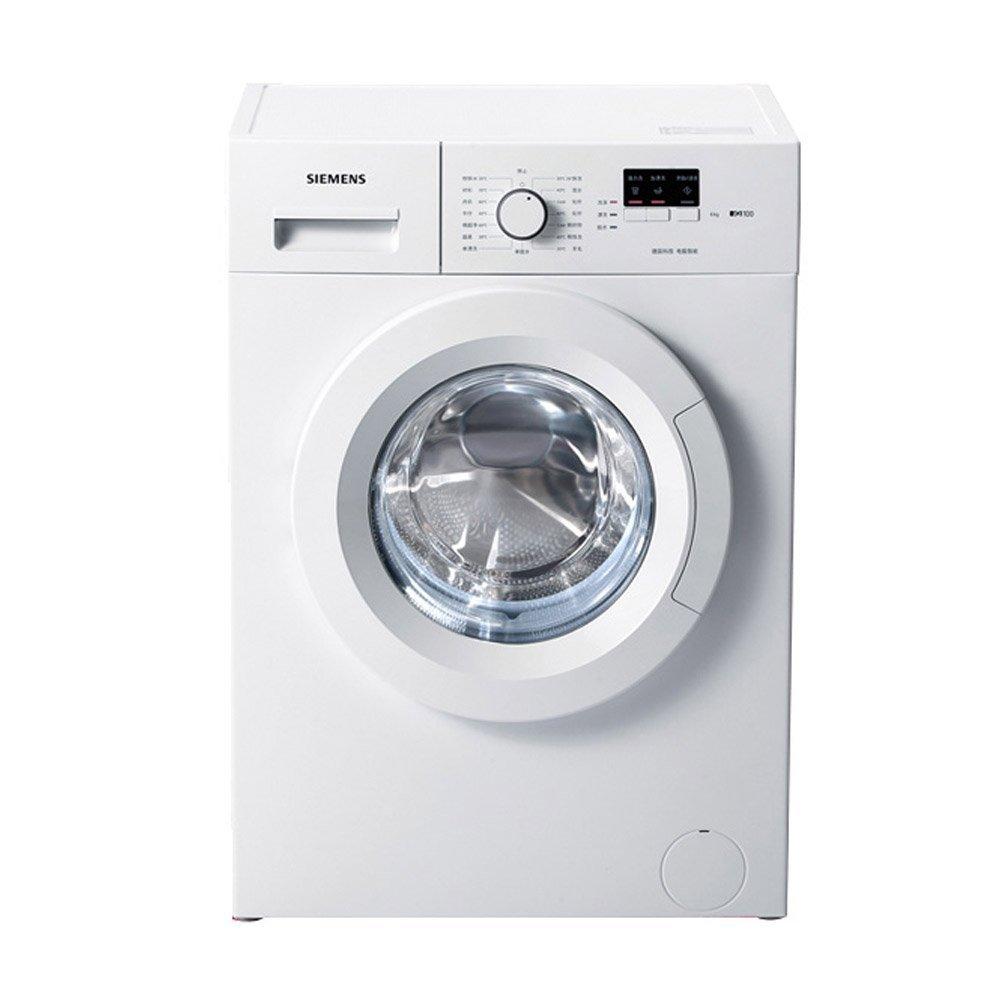 西门子7公斤全自动滚筒洗衣机 wm10e2r00w