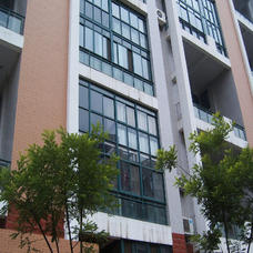 【万增门窗】 凤铝 799中空隔音玻璃门窗 封阳台5+12A+5MM