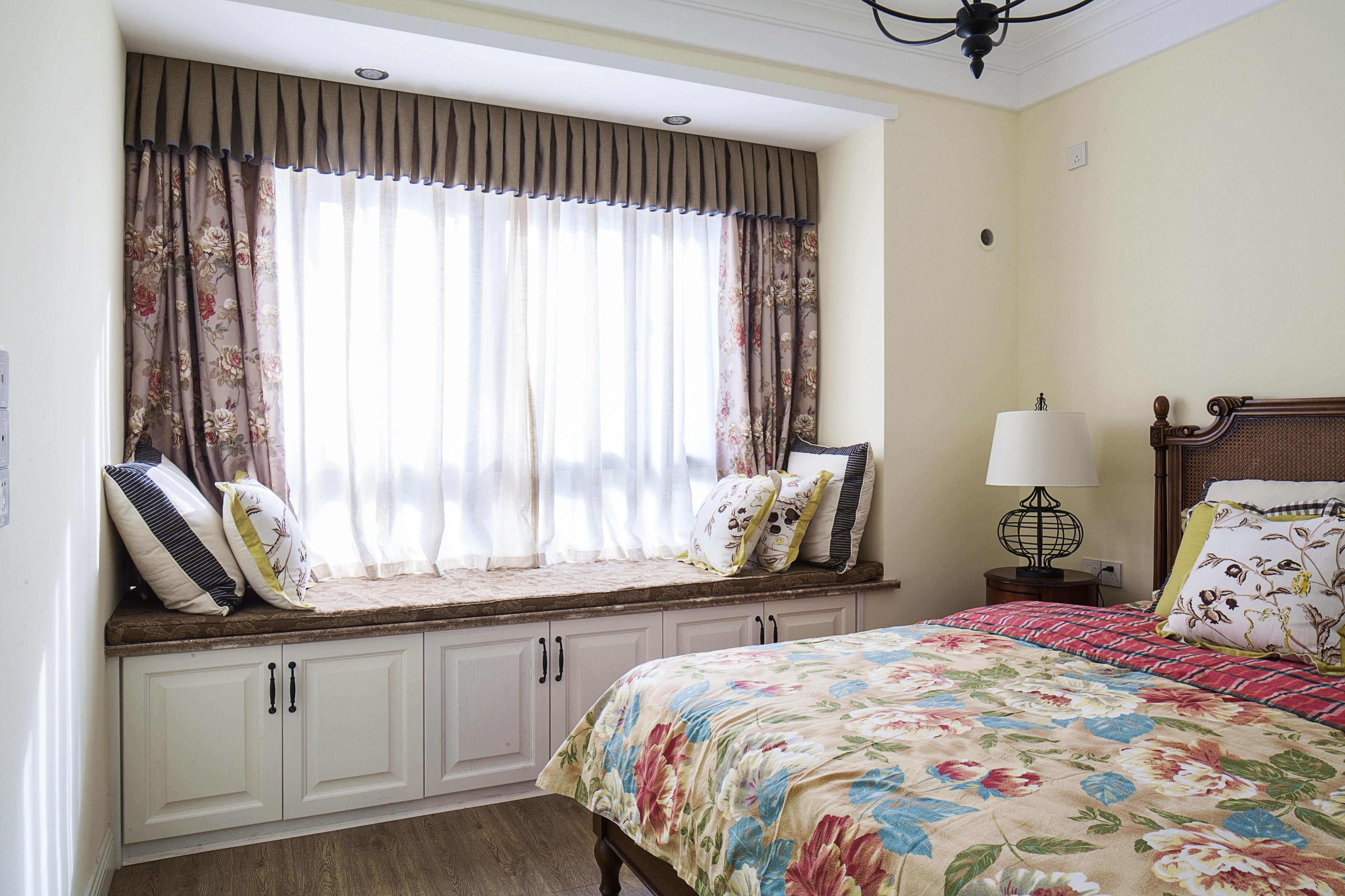背景墙 房间 家居 起居室 设计 卧室 卧室装修 现代 装修 4368_2912图片
