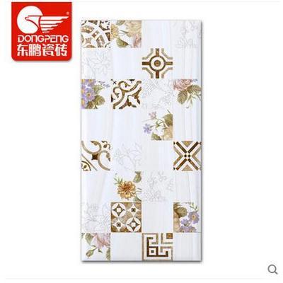 东鹏瓷砖木纹地板砖厨房卫生间墙砖彩玉ln63883