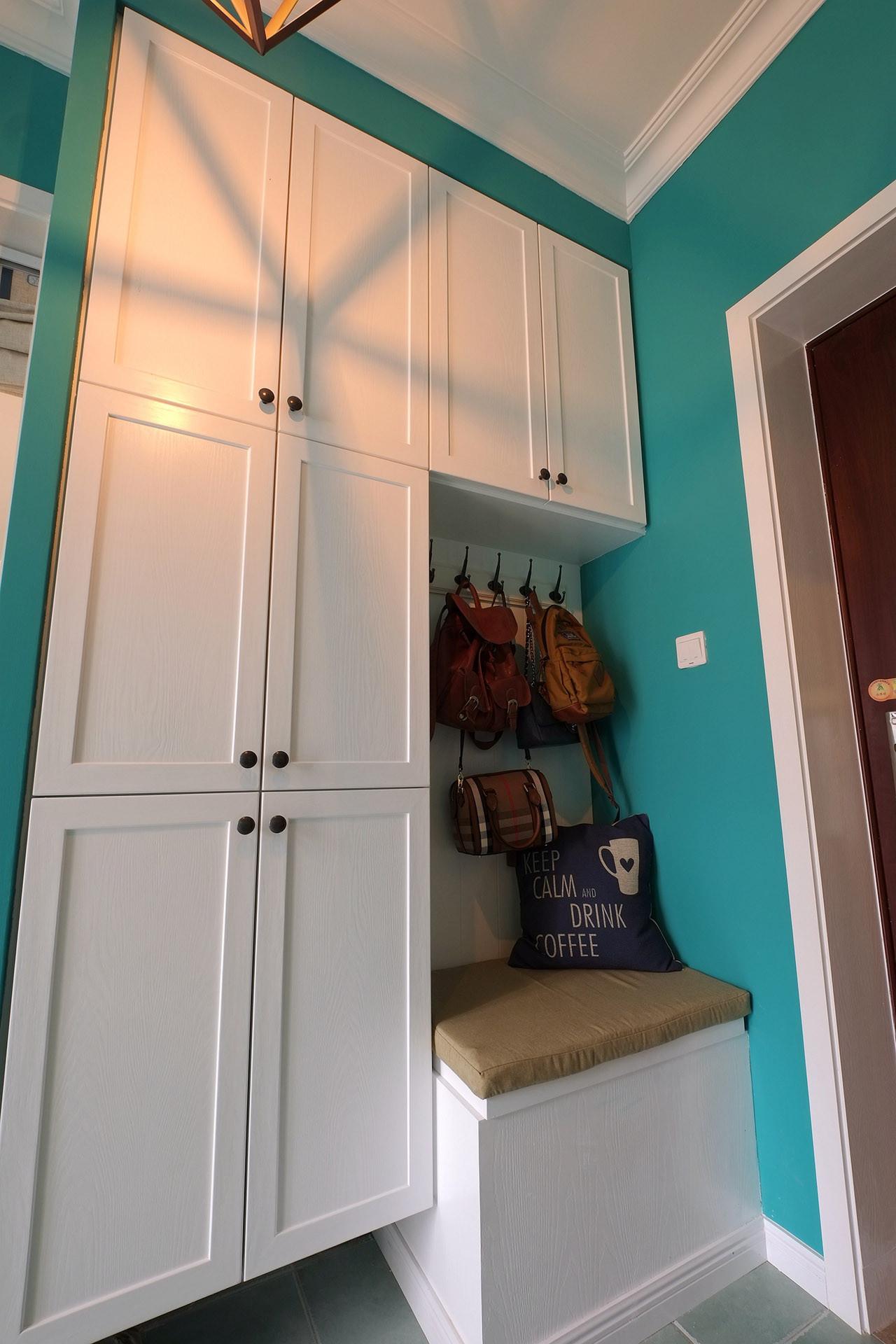 门厅衣柜设计图纸