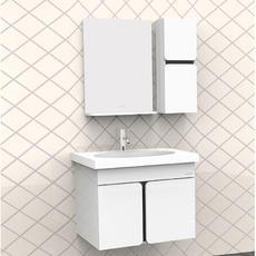 箭牌卫浴 卫浴柜/特价/PVC/浴室柜APG391B-C