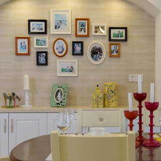 130平现代美式家 优雅闲逸