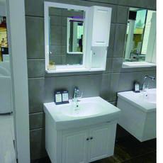 PVC浴室柜75公分APGM7G348-A