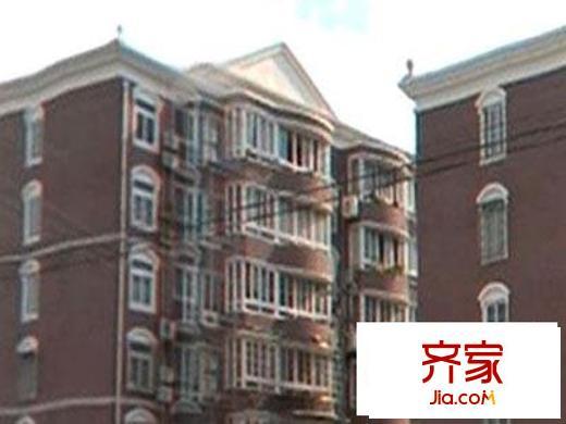 华安公寓(浦东)外景图上海 华安公寓(浦东)