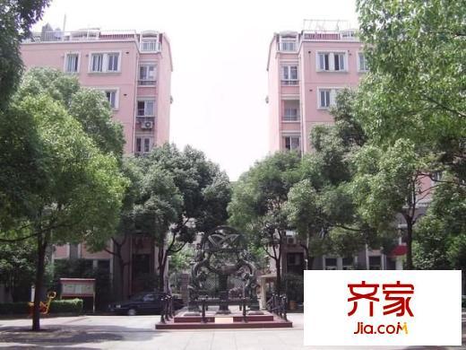 康乐小区(徐汇)