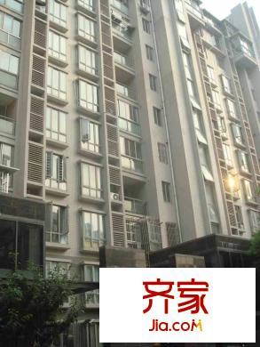 上海大华阳城七期阳城贵都小区详情和图片