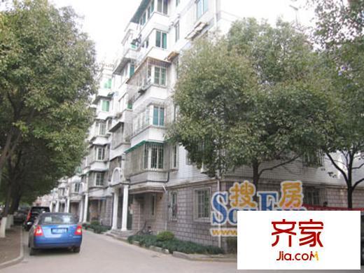 富锦苑外景图上海