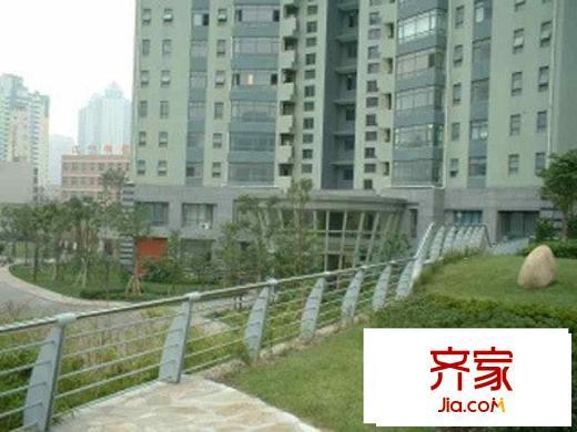 上海半岛花园(普陀)小区详情和图片
