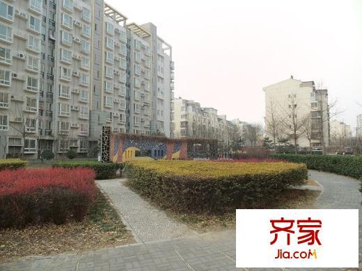 北京汇鸿家园小区房价,地址,交通,物业电话,开发