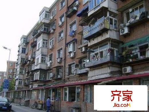 天津华江里交通图-齐家网小学库小区龙岗盛平图片