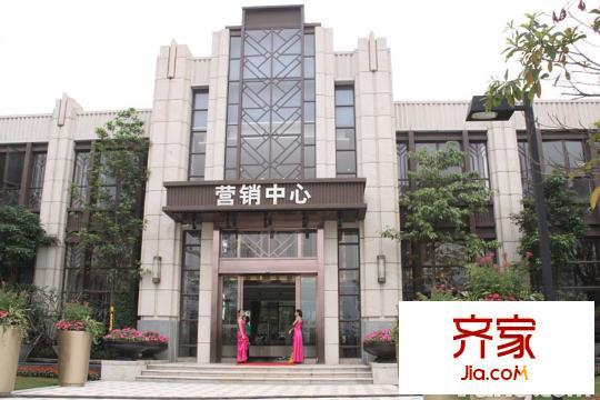 广州清远海伦春天小区装修案例