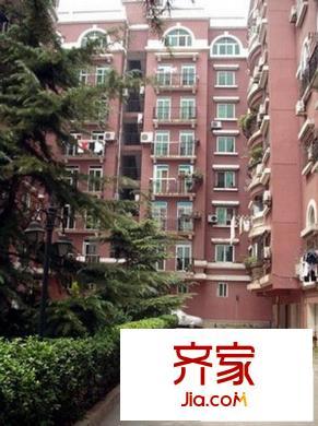 武汉太阳岛花园小区详情和图片