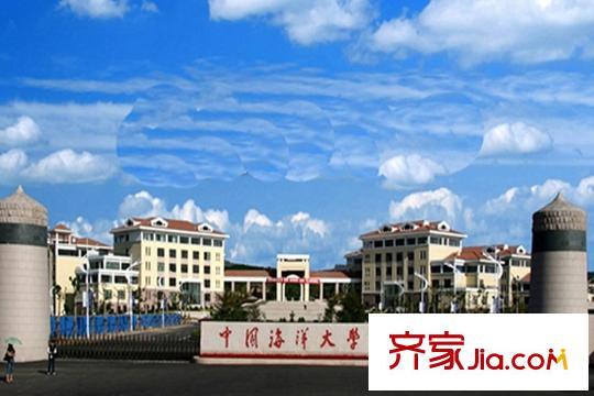 青岛中韩牟家社区改造项目户型图,装修效果图,实景图