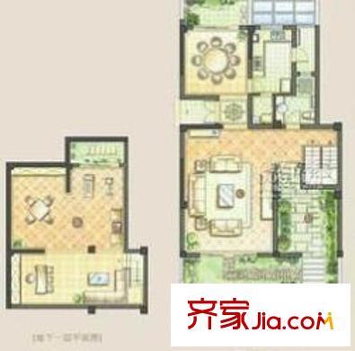 宁波香山美邸户型图,装修效果图,实景图,交通图,配套
