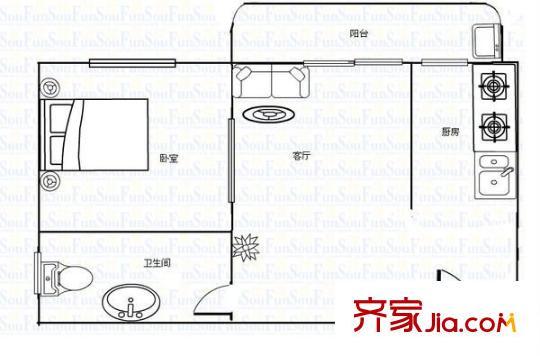 嘉华29a9s行部电路图