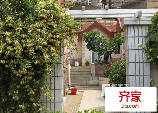 青岛观海花园户型图,装修效果图,实景图,交通图,配套