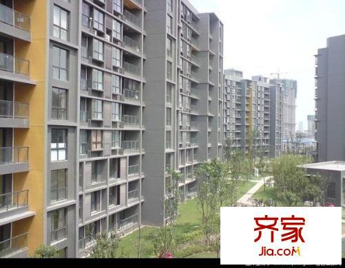 昆山绿地启航社(河东)小区详情和图片