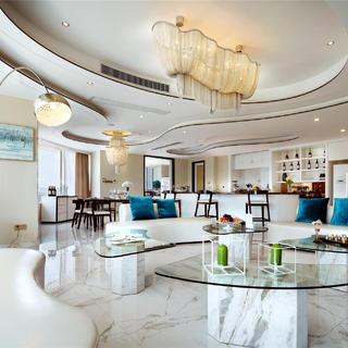 现代样板房设计 舒适高雅