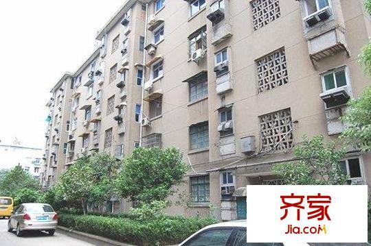北京东路电信宿舍
