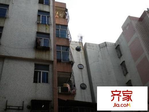 黄江镇社保局宿舍楼